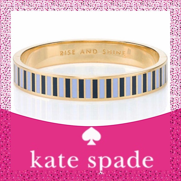 Take 40% Off Kate Spade ♠️ Rise and Shine Bracelet